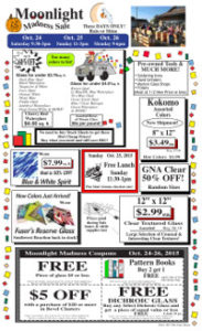 2015_October_Stained_Glass_Sale_Flier