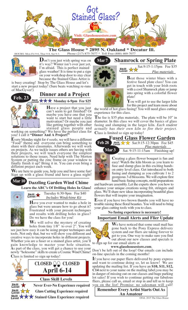 thumbnail of 2015_02 Page 1 Stained Glass Sale Flier