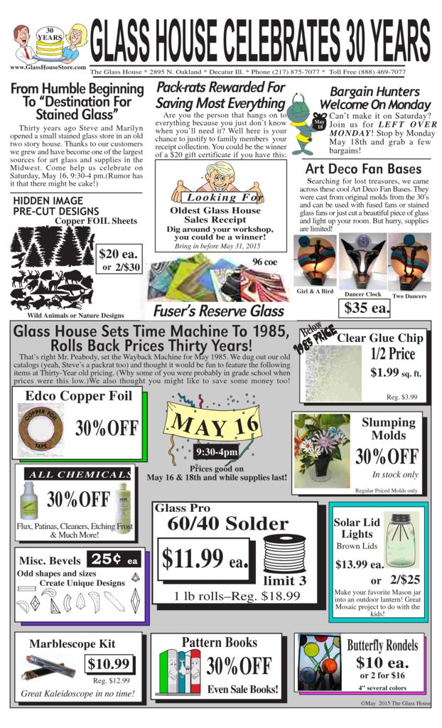 thumbnail of 2015_05 Page 1 Stained Glass Sale Flier
