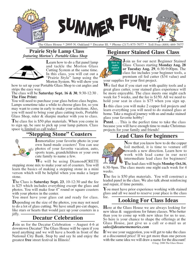 thumbnail of August 2006