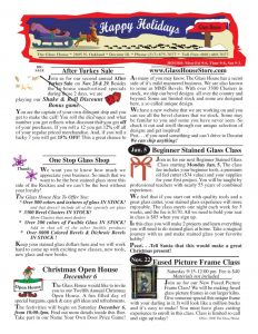 thumbnail of GH Flier Nov 08