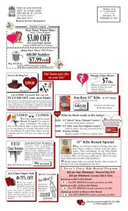 thumbnail of January 2009 Sale Flier Page 2