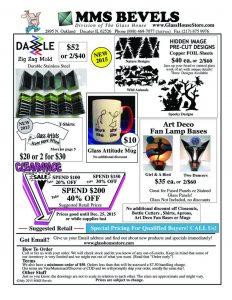 thumbnail of MMS 2015 Catalog 11-15