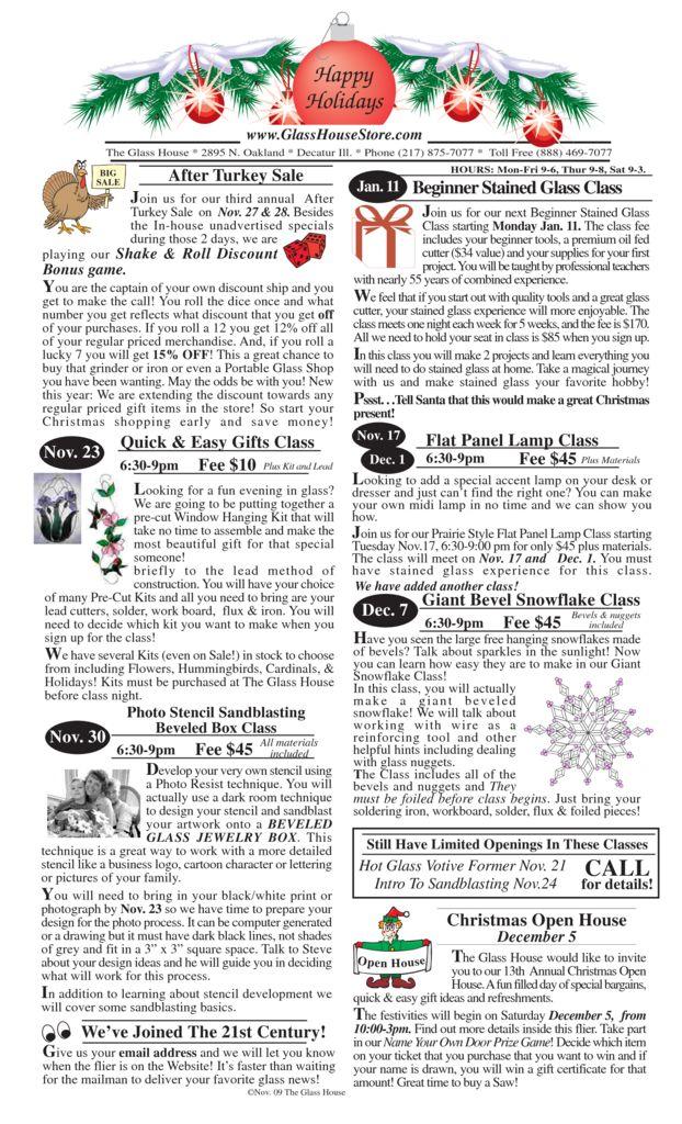 thumbnail of November front 09