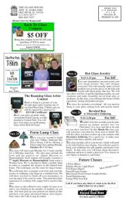 thumbnail of Sale Flier Sept Back 2010