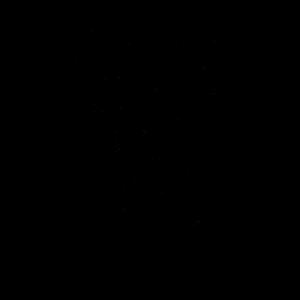 Glass House Logo Black Transparent