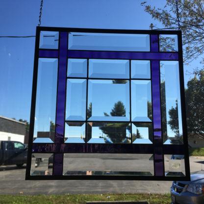 Park Place Bevel Cluster Panel