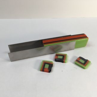 Stainless Glass Mold
