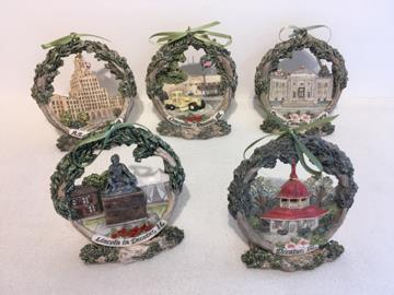 collectible christmas ornaments our favorite collectible christmas
