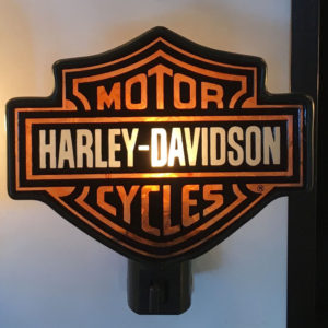 Harley Davidson Nite Lights