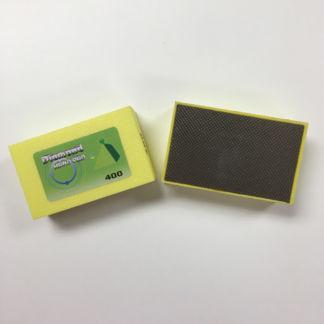 SM 400 Diamond Sanding Pad