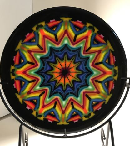 kaleidoscope round