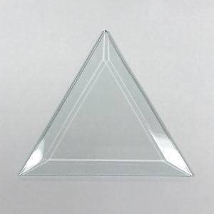 triangle bevel