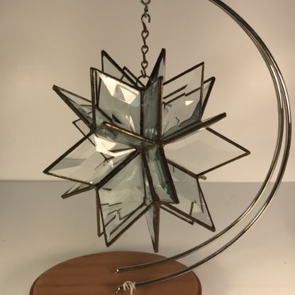 MMS bevels ultimate suncatcher 3D snowflake kit
