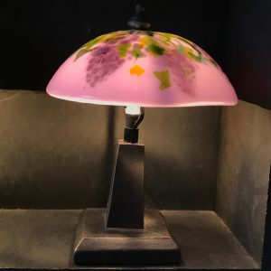Tiffany Junior 5-1-2 inch Dome Drapper Mold