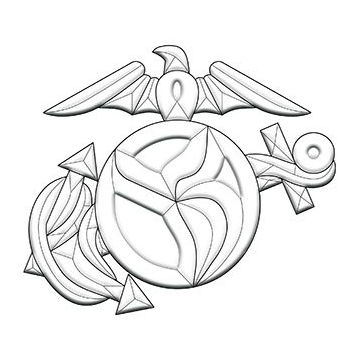 MEC 282 Marines Bevel Kit