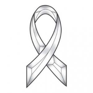 RIB 02 Awareness Ribbon Bevel Kit