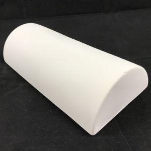 GM 30 Cylinder Drape Ceramic Glass Mold