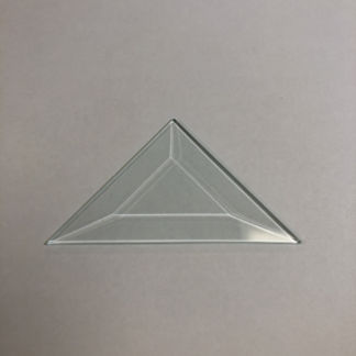 Triangle Bevel